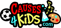 causes for kids