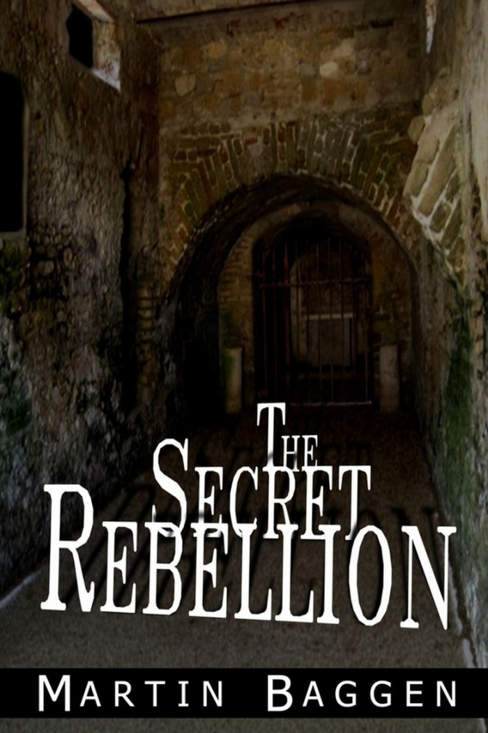 the secret rebellion