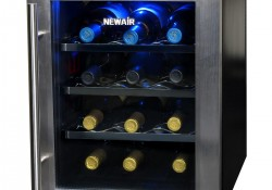 NewAir Thermoelectric wine cooler