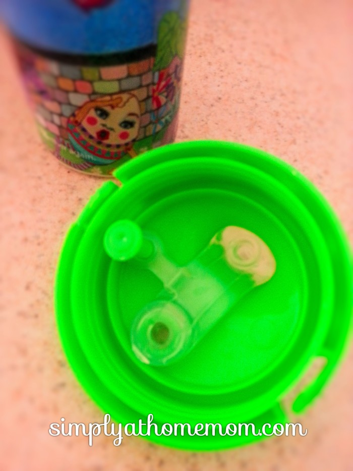 poli sippy cup review
