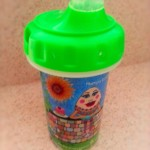 No More Lost Parts: Poli Sippy Cups Review