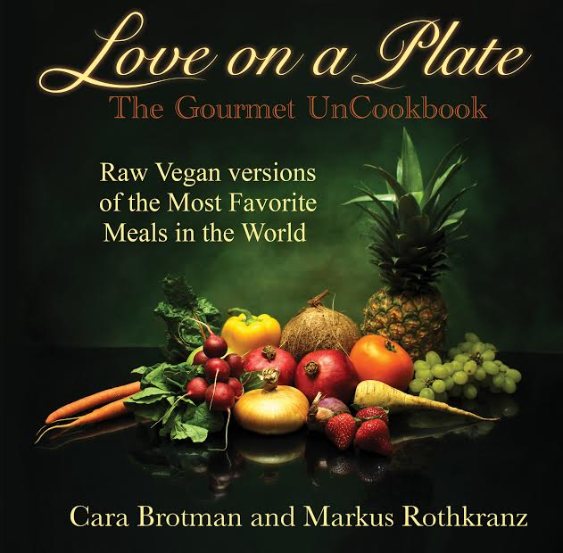 love on a plate cookbook