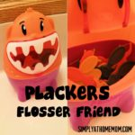 Plackers Flosser Friend #Giveaway