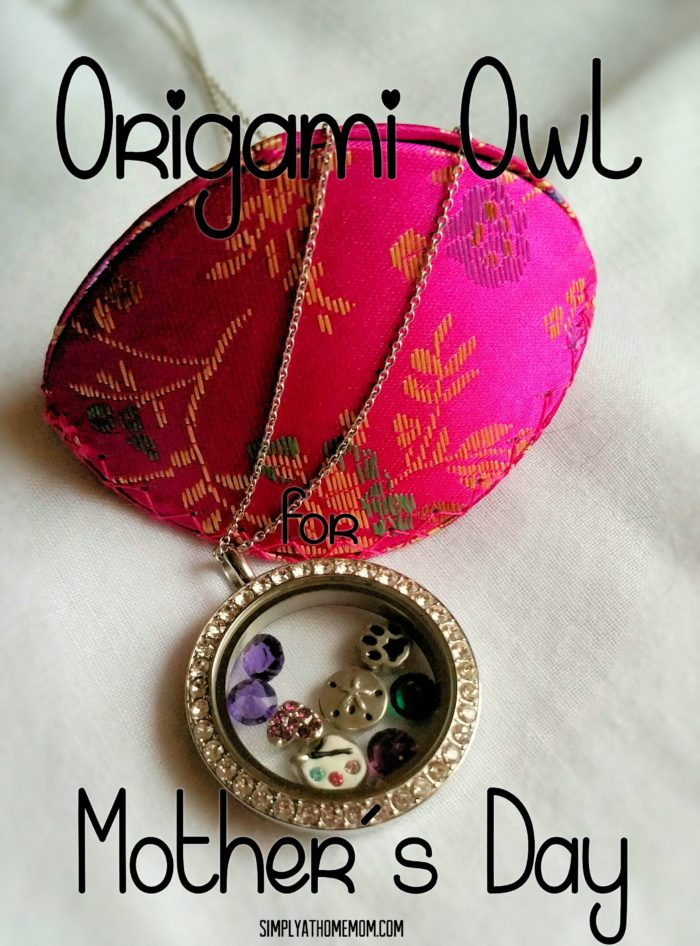 origami owl mothers day 1