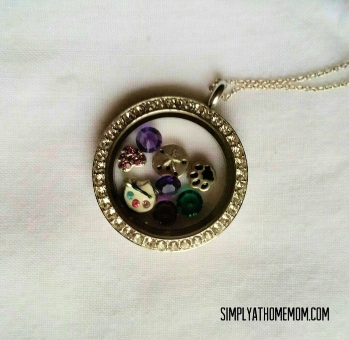 origami owl gifts