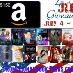 4th of July Summer of Reading Giveaway