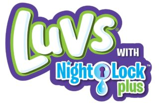 Springtime Savings with Luvs!