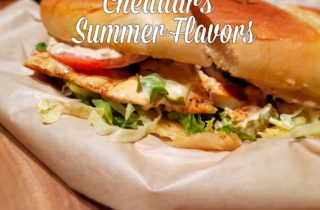 Save Money On Summer Flavors At Cheddar's Scratch Kitchen + Giveaway